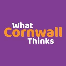What Cornwall Thinks.