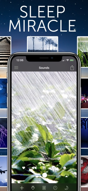 best white noise app iphone 2013
