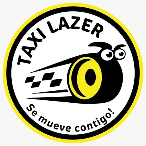 Taxi Lazer icon