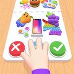 Fidget Toys Trading: 3D Pop It