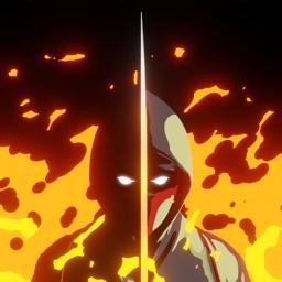 Ninja Legends: Train and Fight