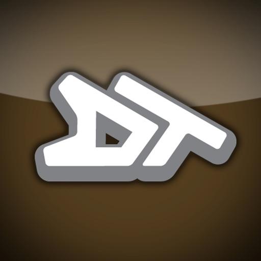 Dirt Trax Magazine icon