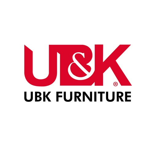 UBK FURNITURE iOS App