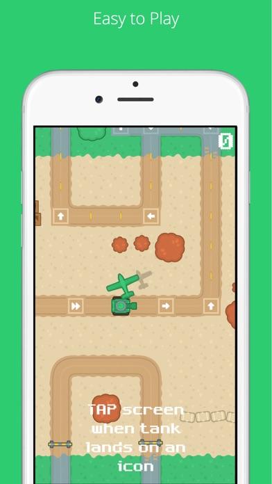 GoGo Tank Premium screenshot #2