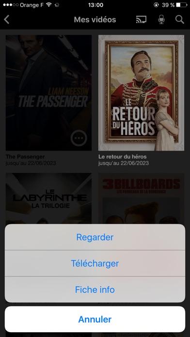 download TV d'Orange apps 3
