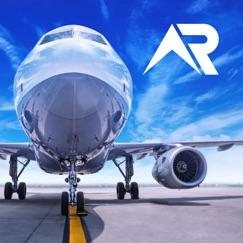 RFS - Real Flight Simulator Обзор приложения