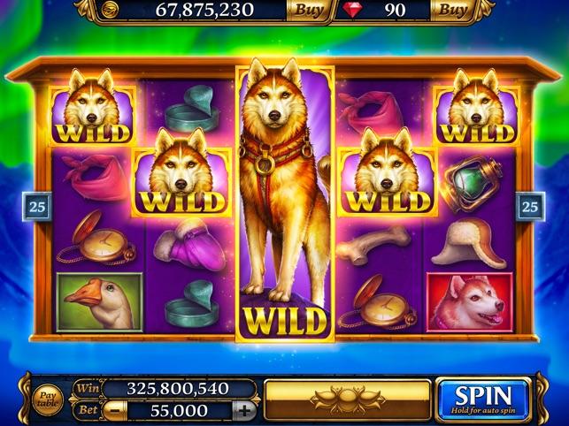 jeton de casino Slot Machine