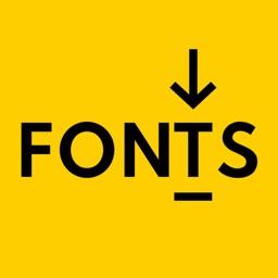 Font Installer - Find Any Font