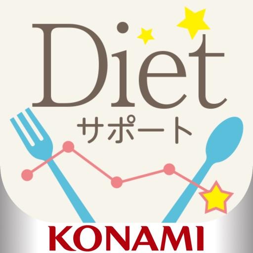 カロリー計算&ダイエット記録サポートアプリ:カロリDiet