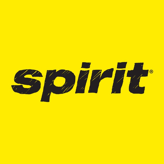 Spirit Airlines App Iphone