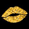My Lips Stickers