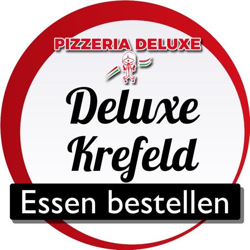 Pizza Deluxe Krefeld