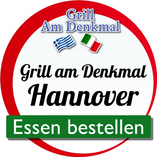 Grill am Denkmal Hannover