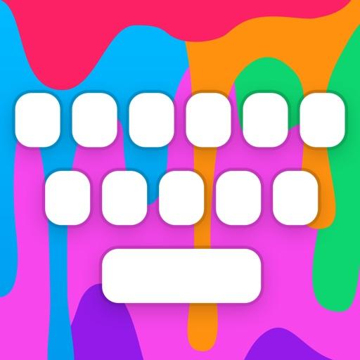 RainbowKey - keyboard themes