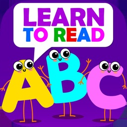 ABC Phonics & Words Kids Games