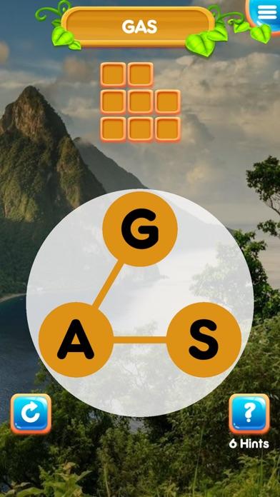 Word Build - Word Search Games screenshot 2