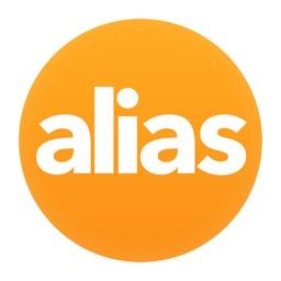 Alias - party game