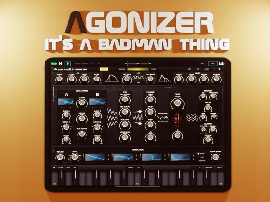 Agonizer