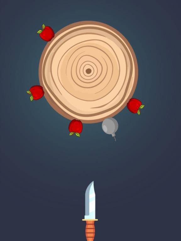 Knife Target : Fruit Hit-ipad-2