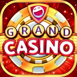 GSN Grand Casino: Slots Games