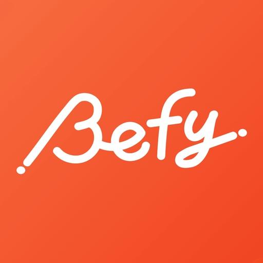 Befy-ベフィ-美肌のための本格スキンケア