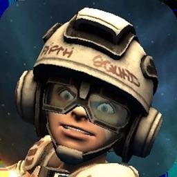 Space Runner.