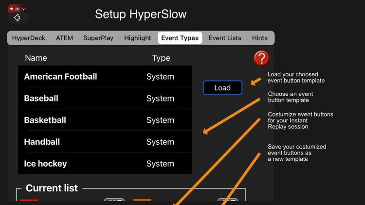 HyperSlow screenshot-9