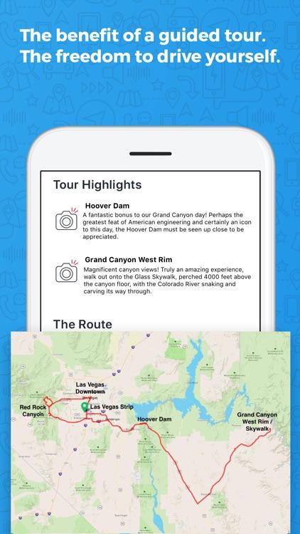 Las Vegas GyPSy Driving Tours screenshot-4