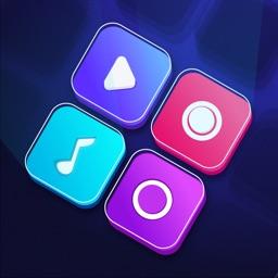 Volmix: Beat Maker & DJ Mixer