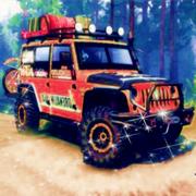 旋转轮胎:模拟驾驶赛车游戏