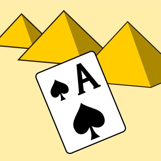 ピコピコピラミッド - ピラミッド ソリティア