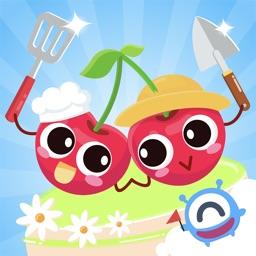 Fruits Garden Story: Kids Game