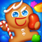 App Icon for Cookie Run: Puzzle World App in United States IOS App Store