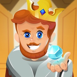 Crown Jewels - Match 3 Game