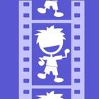 Kids Video Player Child Lock icon