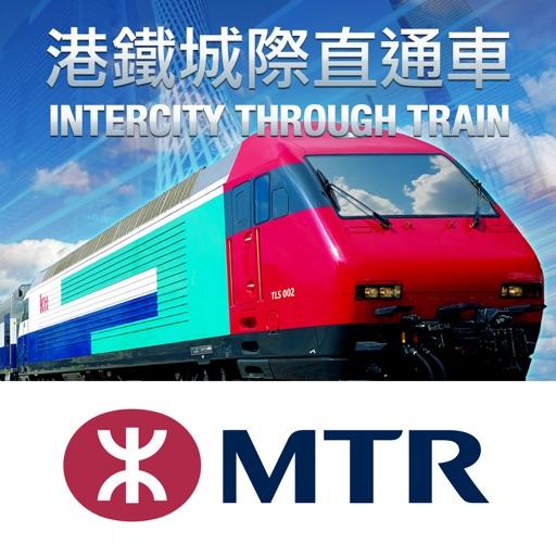 Intercity Through Train