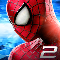 Gameloft - アメイジング・スパイダーマン2 artwork