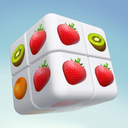 Cube Master 3D - Classic Match icon