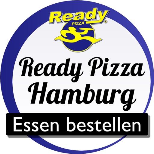 Ready Pizza Hamburg