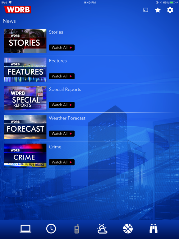 WDRB News Louisville FOX 41 | App Price Drops