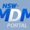 NSW-MDM Portal