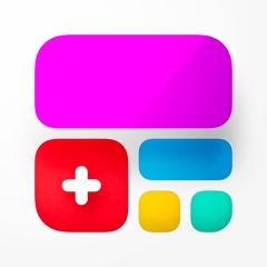 WidgetKid: Animated Widgets
