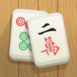 Mahjong Shanghai: Board Game