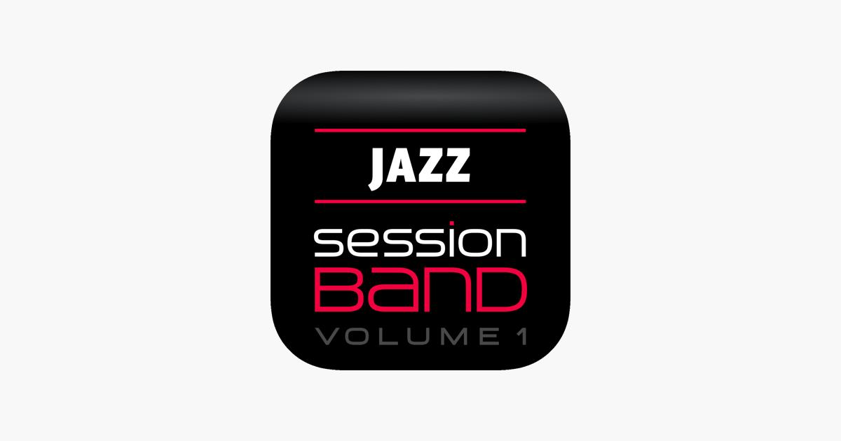 sessionband jazz 1 をapp storeで