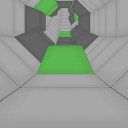 Hidden Tunnel : Rush