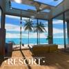 脱出ゲーム RESORT - 南国ビーチへの脱出 - iPadアプリ