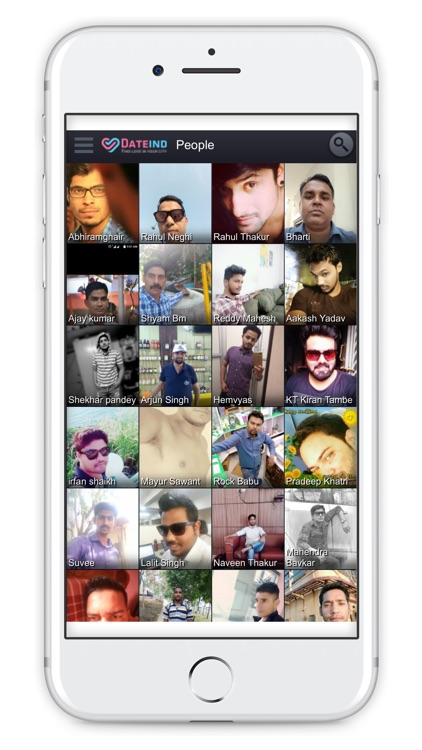 DateInd-Free Dating Site India screenshot-4