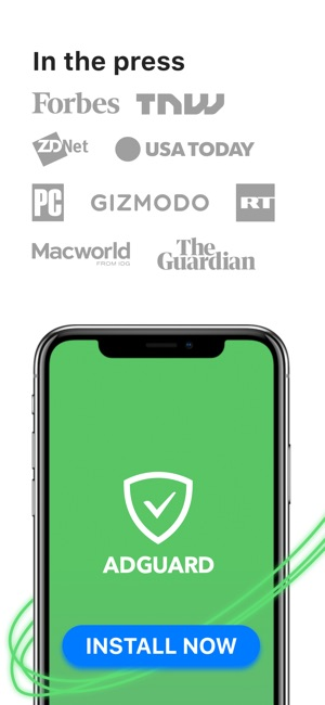 Adguard Adblock Privacy On The App Store
