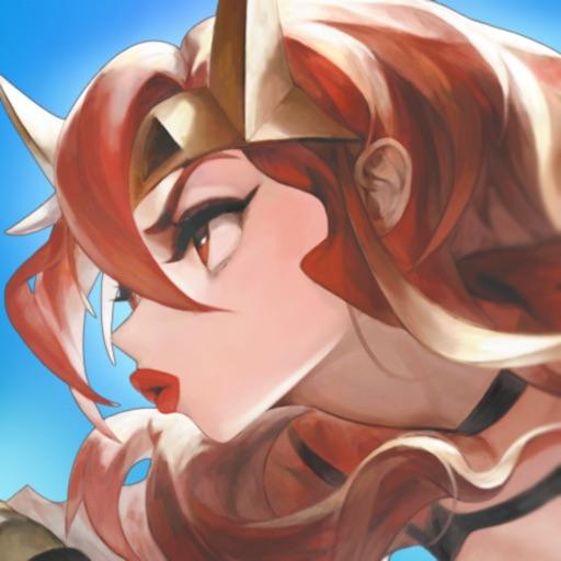 Epic Fantasy:Idle Strategy RPG