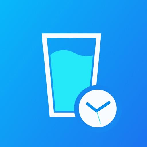 水リマインダ - Water Reminder